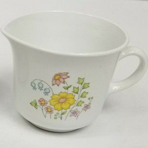 Corelle by Corning Spring Meadow Cup/Bowl 2 pc Set